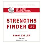 StrengthsFinder 2.0 | Tom Rath