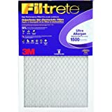 "3M 2012DC-6 24"" X 24"" Filtrete Ultra Allergen Reduction Filters (6 Pack)"