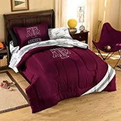 Texas A&M Bed In a Bag by Northwest