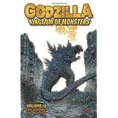 Godzilla Kingdom of Monsters 3