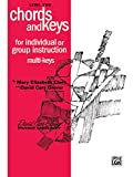 Chords and Keys, Level 2 (David Carr Glover Piano Library) (0757926045) by Clark