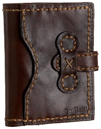 BED:STU Axe Wallet,Brown,one size