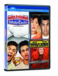 Harold & Kumar: Unrated Double Feature (Harold & Kumar Go to White Castle / Harold & Kumar Escape from Guantanamo Bay)