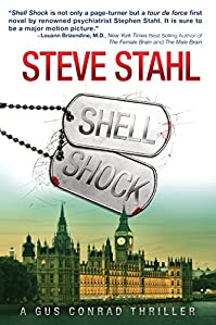 Shell Shock: A Gus Conrad Thriller by Steve Stahl ebook deal