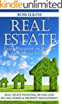 Real Estate: Exact Blueprint on How t...