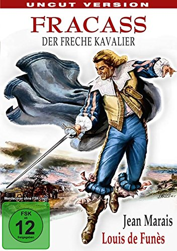 Fracass - Der freche Kavalier - Uncut