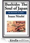 Bushido: The Soul of Japan [Edizione Kindle]