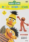 Barrio Sésamo: Juega Conmigo - Volumen 2 [DVD] en Castellano