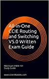 All-in-One CCIE Routing and Switching V5.0 Written Exam Guide: 1st Edition (English Edition)