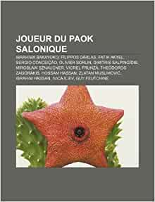 Joueur du paok salonique ibrahima bakayoko filippos for Paok salonique