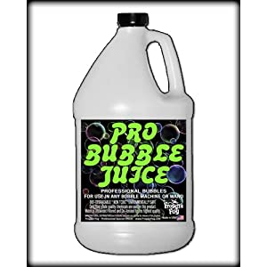 1 Gallon Bubble Juice Solution For Bubble Machine Bubble Liquid