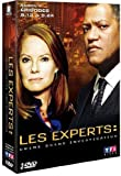 Les Experts - Saison 9 Vol. 2 (dvd)
