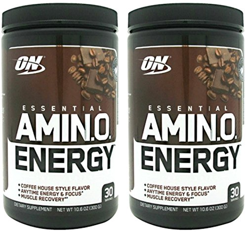 Optimum-Nutrition-Amino-Energy-Powder-30Sx2-Units-Iced-Mocah-Cappuccino