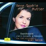 Beethoven : Concerto pour violon Op....
