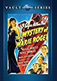 Mystery of Marie Roget