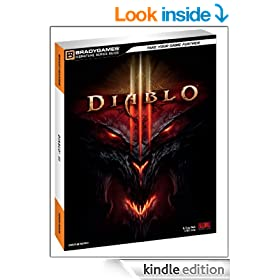 Diablo III Official Strategy Guide (Signature Series)