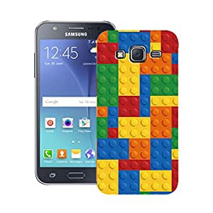 Zapcase Printed Back Case For Samsung Galaxy J5