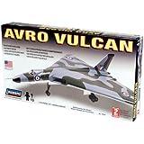 Planes 1:100 Avro Vulcan Bomber Model Kit