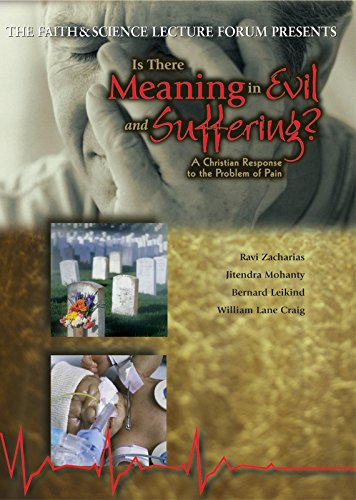Faith & Science: Is There Meaning in Evil and Suffering?