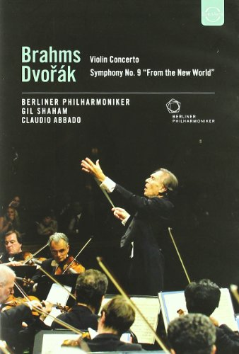 brahms-violin-concerto-dvorak-symphony-n9