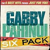 Six Pack - Hawaiian Guitar Legend - Gabby Pahinui - EP / Intermusic - X5 Music Group