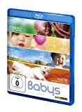 Image de Babys [Blu-ray] [Import allemand]