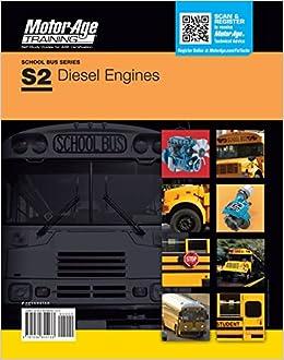 Ase S2 Test Prep Diesel Engines Certification Study Guide