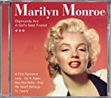 Diamonds Are a Girl's Marilyn Monroe