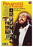 Pavarotti & Friends: For The Children Of Liberia / For Guatemala And Kosovo [DVD] [DVD]