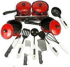 Mini Kitchenware Kids Kitchen playset kitchen Simulation toys accessory 1set