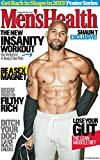 Men's Health (1-year) [Print + Kindle]