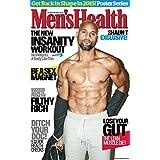 Men's Health (1-year) [Print + Kindle] ~ Rodale Inc.