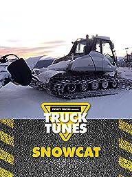 Snowcat - Truck Tunes for Kids