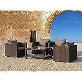 Lounge Pepe Set Ibiza 14tlg