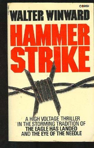 Image for Hammerstrike