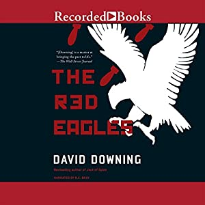 The Red Eagles Audiobook