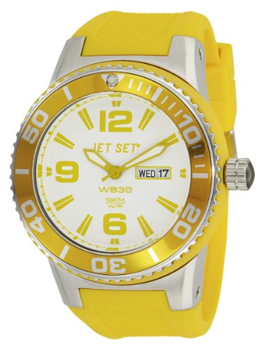 Jet Set Women's Watch J55454-269