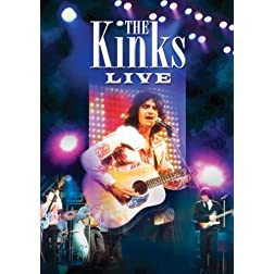 The Kinks Live