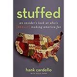 Stuffed ~ Hank Cardello