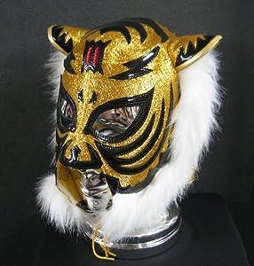 セミレプリカマスク 初代タイガーマスク Ⅲマーク
