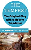 Image of The Tempest (The Modern Shakespeare: The Original Play with a Modern Translation)
