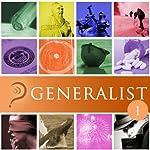 Generalist, Volume 1    iMinds