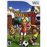 Kidz Sports International Soccer - Nintendo Wii