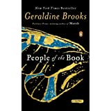 People of the Book: A Novelby Geraldine Brooks