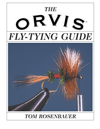 the-orvis-fly-tying-guide
