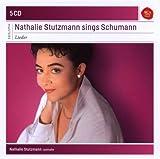 echange, troc  - Schumann : Lieder(Coffret 5 CD)
