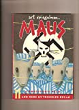 Image of MAUS, VOL 2-INTERNATIONAL SALE