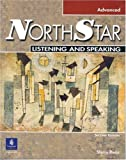 img - for NorthStar Listening and Speaking Advanced (Book $ CD) by Sherry Preiss (2003-08-15) book / textbook / text book