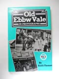 Old Ebbw Vale: In Photographs (v. 3) (0900807547) by Thomas, Keith