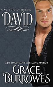 David: Lord of Honor (The Lonely Lords Book 9)
